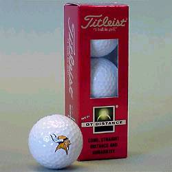 Titleist DT Distance Golf Balls