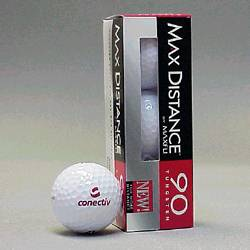 Maxfli Max Distance Golf Balls