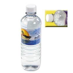 Custom Bottled Water